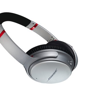 2016 Cyber Monday! $249.95 Bose® QuietComfort® 25 Acoustic Noise Cancelling® iOS Headphones