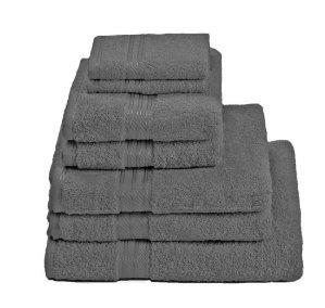 Dealmoon Exclusive! £19.99 (reg £24) 7 Piece Supreme Towel Bale Set @ The Hut