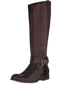 From $57.75 FRYE Women's Melissa Knotted Tall Riding Boot