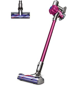 Save Up to $200Select Dyson Vacuums @ Dyson