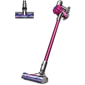 Buy the Dyson V6 Motorhead cordless vacuum cleaner | Dyson Store