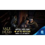 PSN Sale of the Dead