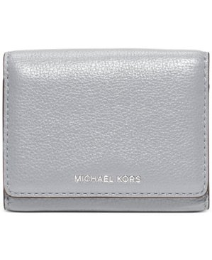 50% Off + Extra 25% Off MICHAEL Michael Kors Liane Small Billfold Wallet @ Macy's