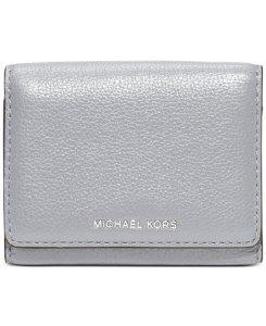 50% Off + Extra 25% Off MICHAEL Michael Kors Liane Small Billfold Wallet @ Macy's