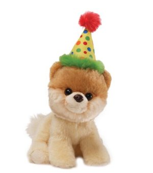 $8.89(reg.$11.99) GUND Itty Bitty Boo Birthday