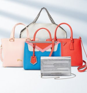 Up to 47% Off Statement-Makers: Luxury Accessories On Sale @ Gilt