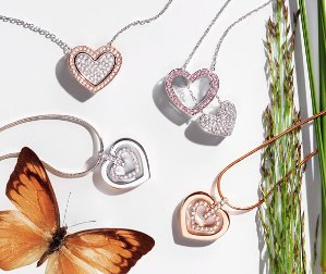 50% Off  From $44.5 Necklaces @ Swarovski
