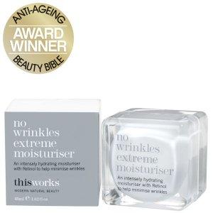 this works No Wrinkles Extreme Moisturiser (48ml) |