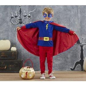 Amazing Boy Costume   Pottery Barn Kids