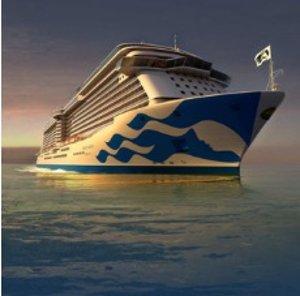 3 For Free Princess Cruises Sale
