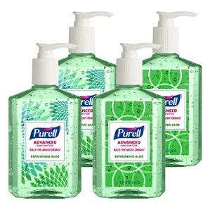 Up to 35% Off PURELL Products @ Amazon.com
