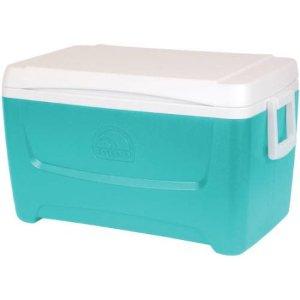 $15.88 Igloo 48-Quart Breeze Ice Chest
