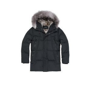 Freezer Jacket - Coats - Outerwear - Andrew Marc