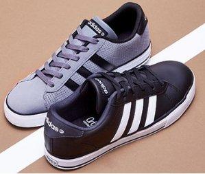 Up to 50% Off adidas Men's Shoes @ Hautelook