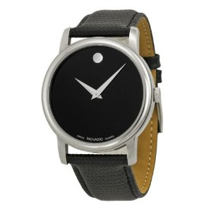 Movado Museum Men's Wrist Watch