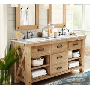 Bathroom Furniture & Decor | Pottery Barn
