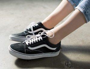 Up to 68% Off Vans Shoes Sale @ 6PM.COM