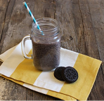 $2.49 Oreo Double Stuf Chocolate Sandwich Cookies (15.35-Ounce Package)