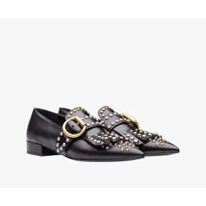 Prada Woman - Loafer