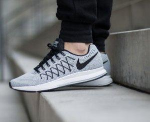 Nike Air Men's Zoom Pegasus 32 Flash Running Shoes