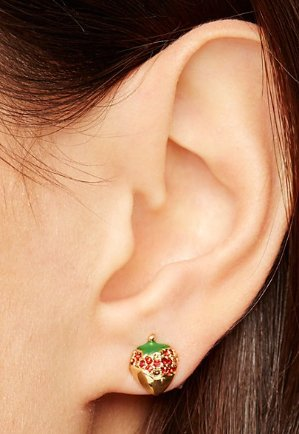 Up To 75% Off Earring Sale @ kate spade