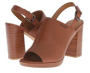 COACH Brady Women's Sandal