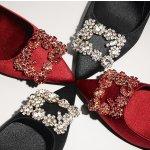 Roger Vivier Shoes @ Harrods