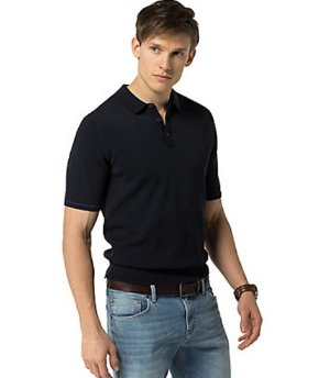 50% OffSelect Polo Shirts @ Tommy Hilfiger
