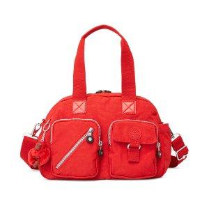 Defea Handbag - Cherry   Kipling