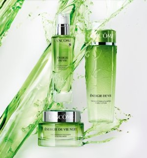 Up to 20% Off with Lancome Energie De Vie Collection Purchase @ Bon-Ton