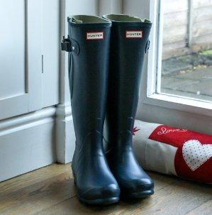 Hunter Women's Norris Field Boots