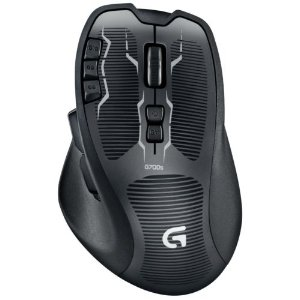 Logitech G700s 910-003584 Rechargeable Gaming Mouse USB Wireless / Wired NEW 97855093776 | eBay