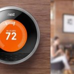 $199.99Nest Learning Thermostat, 3rd Generation