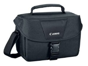 Canon 100-ES EOS Shoulder Bag (Black)