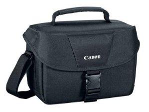 Canon 100-ES EOS Shoulder Bag (Black)