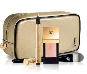 $60Strobing Set @ YSL Beauty