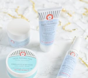 3 for 2 First Aid Beauty @ HQhair.com (US & CA)