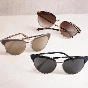 Up to 80% OffOliver Peoples Sunglasses @ Hautelook