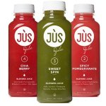 All Juices sale @ Jus By Julie