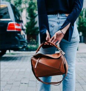 Up to $900 Gift Card Loewe Women's Handbags @ Saks Fifth Avenue