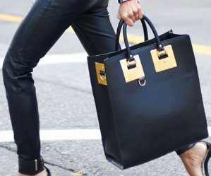 Dealmoon Exclusive! Up to 25% Off New season Sophie Hulme Handbags @ Forzieri