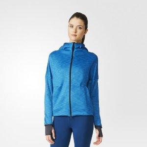 adidas Z.N.E. Climaheat Hoodie - Blue