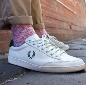 Up to 70% Off +Extra 10% Off Fred Perry @ 6PM