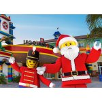 One Legoland Adult Ticket