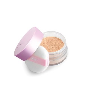 Q10 Moisture Care Face Powder | Makeup | DHC | The Japanese Skincare and Makeup Experts | DHC