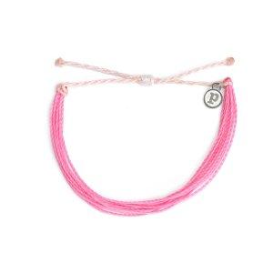 Breast Cancer Awareness | Pura Vida Bracelets