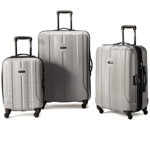 Dealmoon Exclusive: Up to 80% Off+Free Shipping Select Samsonite Luggage @Samsonite