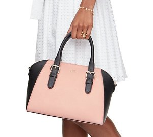 $139 cove street colorblock pippa @ kate spade