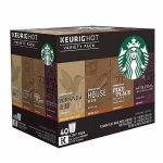 Keurig Coffee Value Pack @ Bon-Ton