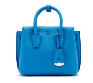 Up to 40% Off with MCM Handbags Purchase @ Neiman Marcus